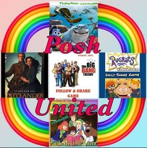 Other - Come Play Posh United Games